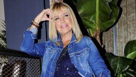 Bárbara Rey en una imagen de archivo.