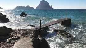 El Café del Mar es un local icónico de Ibiza