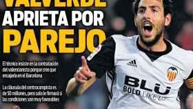 Portada Sport (26/07/18)