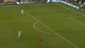 El terrible fallo de Ulreich en el partido del Bayern Múnich ante la Juventus de la International Champions Cup