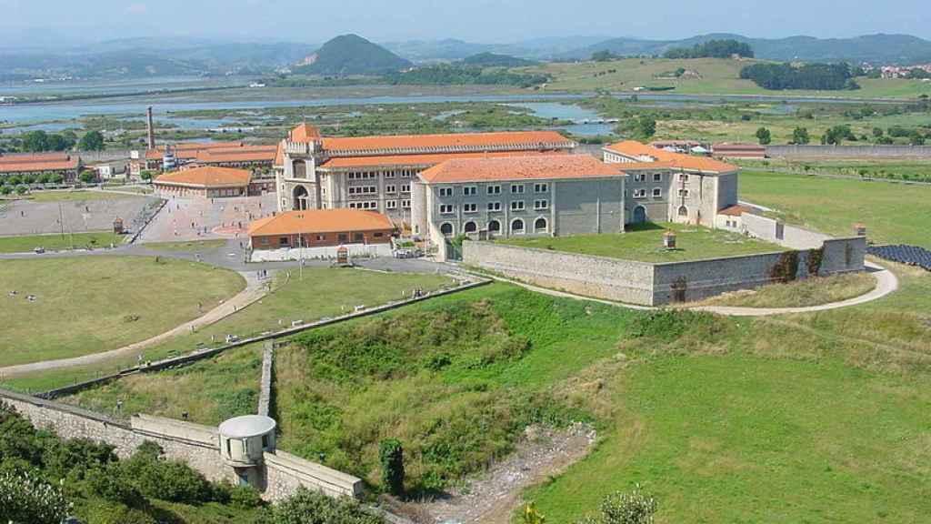 Penal El Dueso (Cantabria)