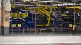 renault fabrica coches palencia 7