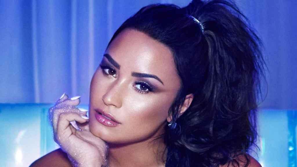 Demi Lovato, la chica Disney que habló abiertamente de las drogas en la música.