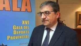 Mariano Soriano Lacambra durante un acto. Foto: EFE