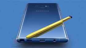Samsung destaca las 3 fortalezas del Galaxy Note 9, batería incluida