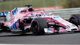 Force India, puesto bajo administración por riesgo a la quiebra
