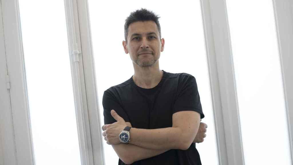 Rodrigo Cortés estrena su nueva película.