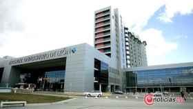 Foto Hospital de leon