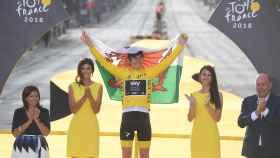 Tour de France 2018 - 21th stage