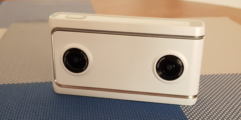 mirage camera 3