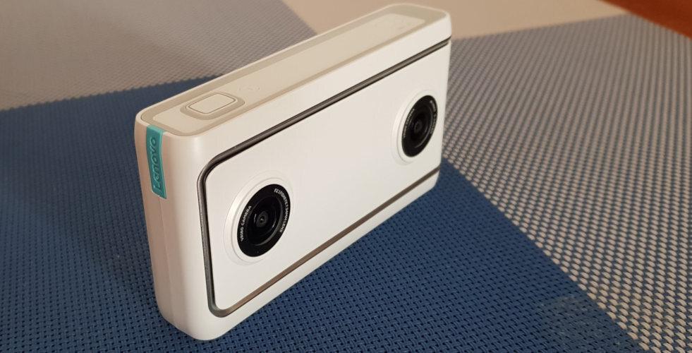 mirage camera 8