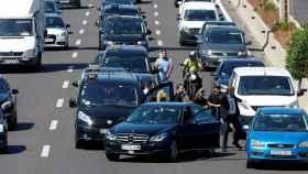 vtc-taxi-barcelona