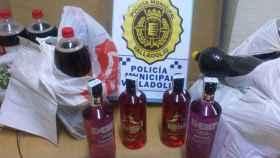 Valladolid-botellon-oscar-puente-moreras