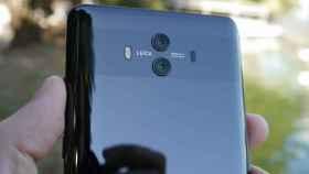Así sería el Huawei Mate 20: Kirin 980, carga inalámbrica, Android P…
