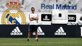 El increíble ritmo de los entrenamientos de Lopetegui con el Real Madrid