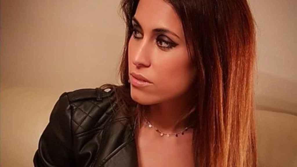Raquel Lozano.