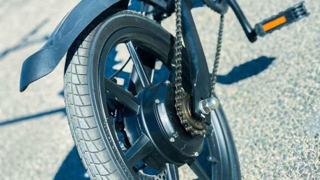 Bici electrica Nilox opinion-8