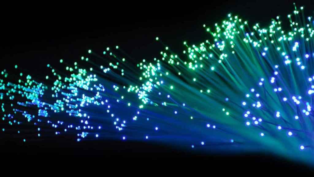 La nueva conexión sería compatible con las instalaciones de fibra óptica actuales