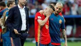El fin del Mundial hace a Telecinco liderar julio, y Cuatro se deshincha sin él