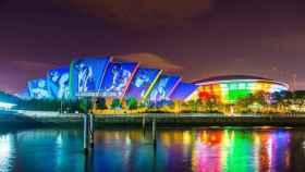 Glasgow, sede de los Campeonatos Europeos 2018