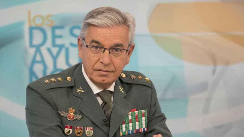 Manuel Sánchez Corbí.