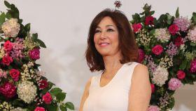 Ana Rosa Quintana en una imagen de archivo.