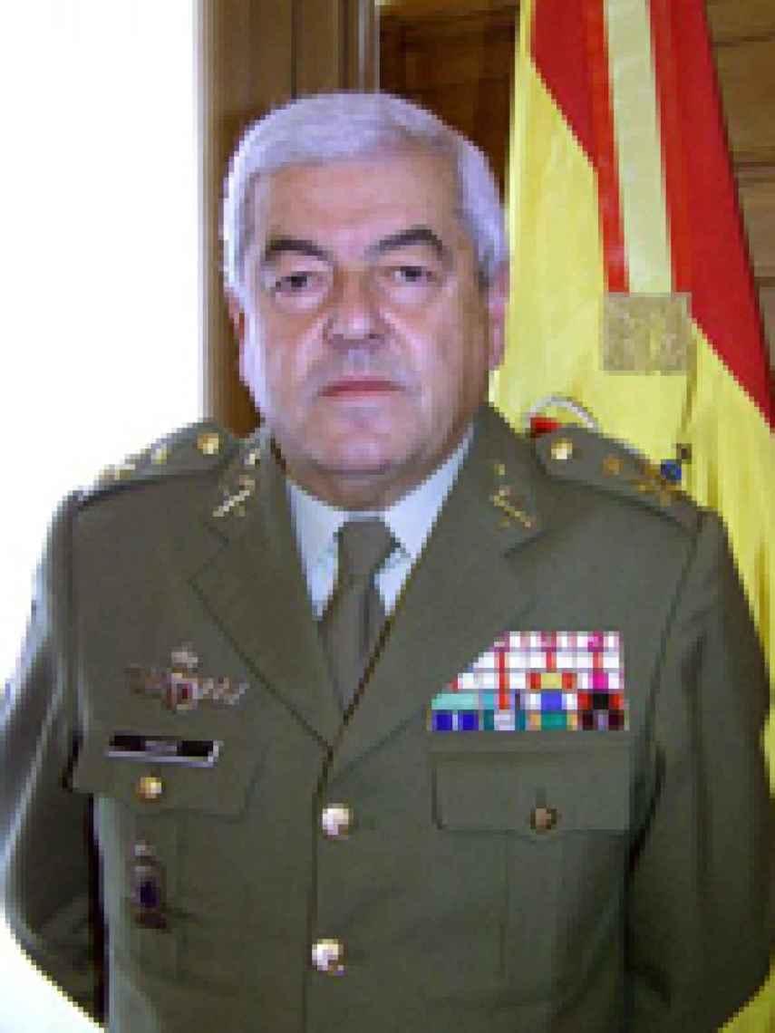 Juan Yagüe Martínez del Campo, segundo Marqués de San Leonardo Yagüe