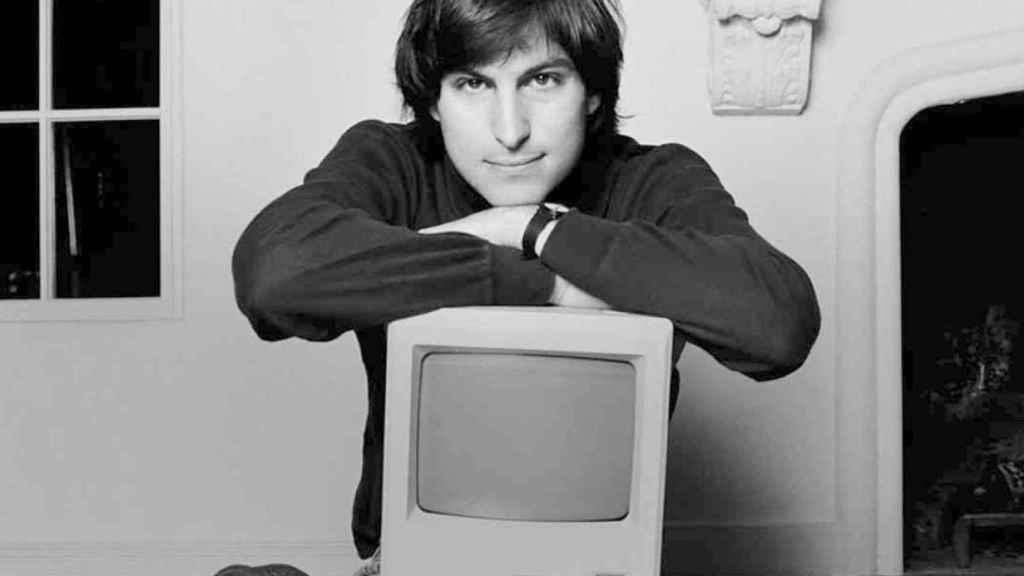 apple steve jobs 1983