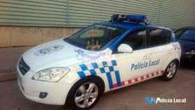 zamora policia benavente