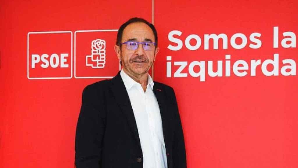 Juan Andrés Perelló, nuevo embajador en la UNESCO.