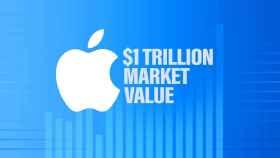 Apple, la compañía del billón de dólares
