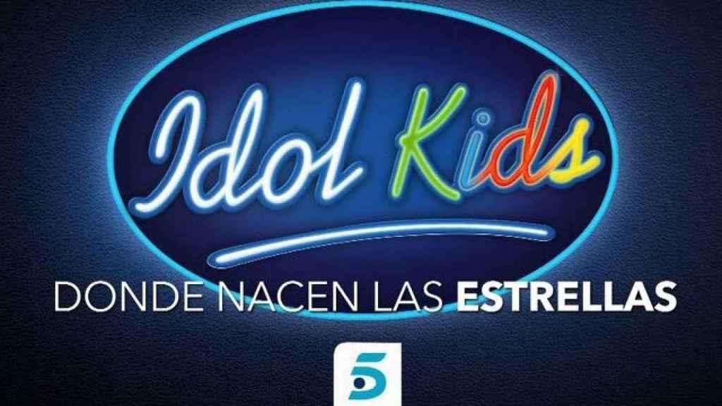 Telecinco detiene la producción de 'Idol Kids'