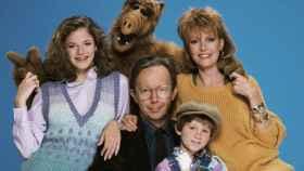 Tengo nostalgia de tener nostalgia de una serie de televisión