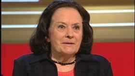 Muere a los 91 años Lluïsa Forrellad