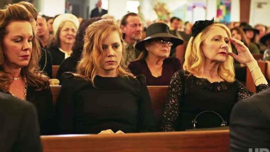 Sharp Objects, fotograma de la nueva serie de HBO.