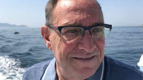 Jordi Vila: de inventar la fregona Vileda a limpiar el mar con una bacteria siberiana