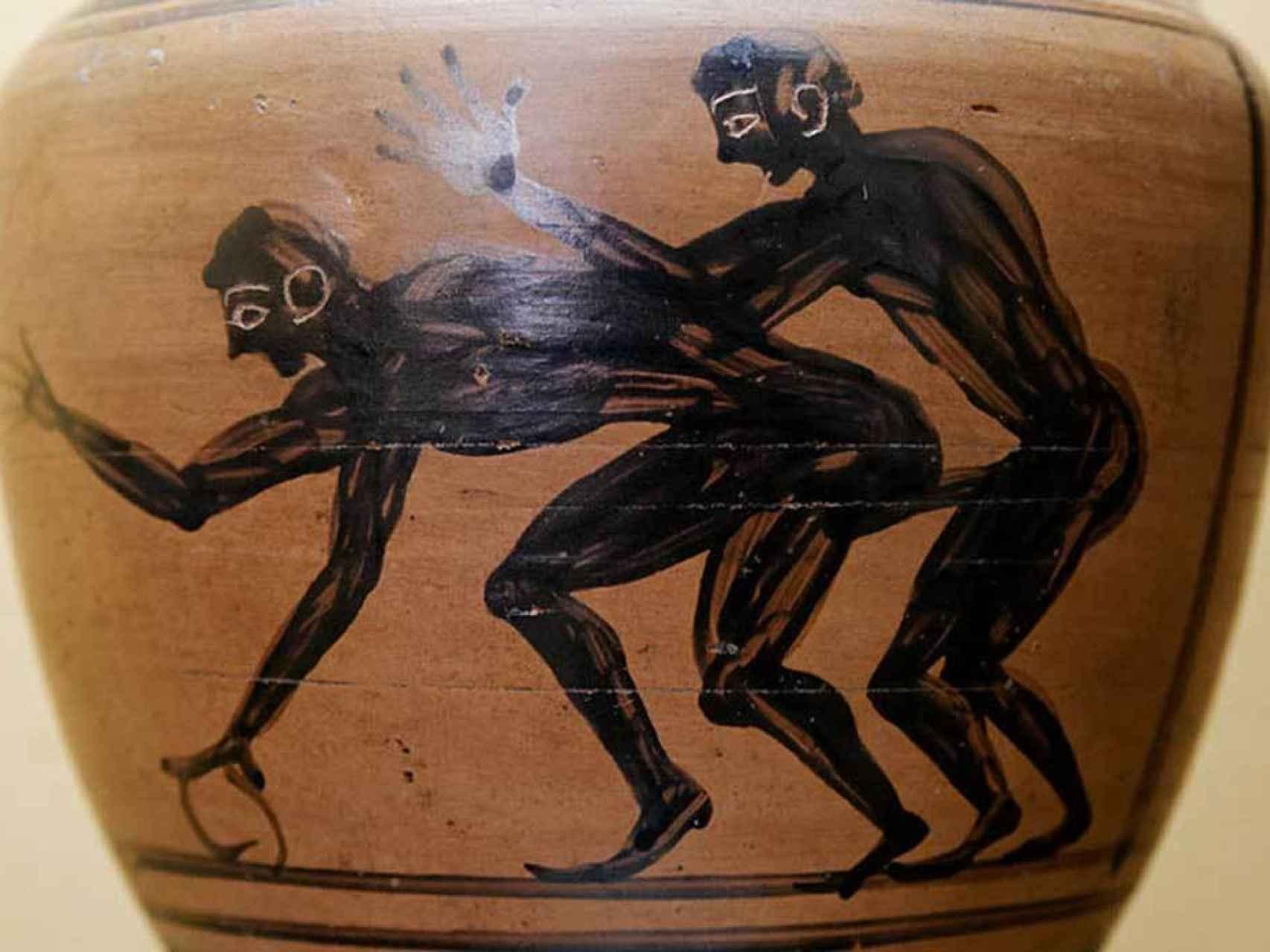 Sexo: tres prácticas de la antigüedad que te dejarán boquiabierto