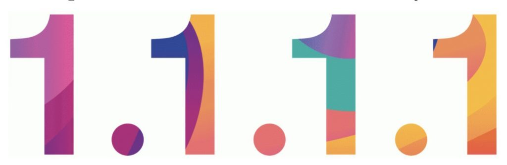 Cloudflare1111