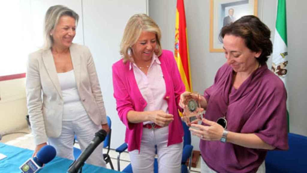 Desde 2002 estuvo en Marbella, primero al frente de Instrucción 1 y después de Violencia contra la Mujer.