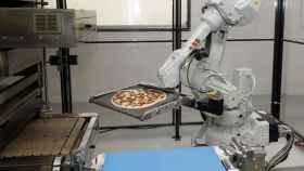 zume pizza robot