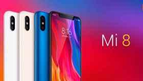 El Xiaomi Mi 8 llega por fin a España: precio y disponibilidad