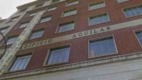 La Policía desaloja al grupo neonazi Hogar Social Madrid del Edificio Aguilar