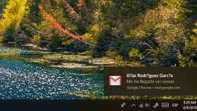 notificaciones windows 10 google chrome