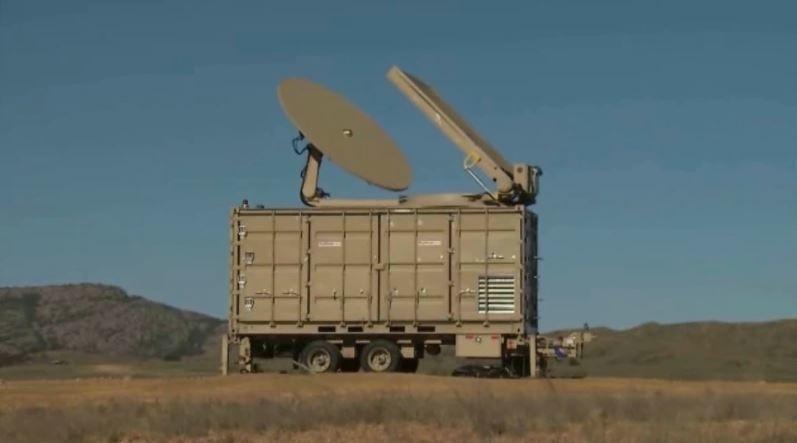 estados unidos arma drones microondas