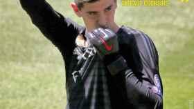 La portada de El Bernabéu (10/08/2018)
