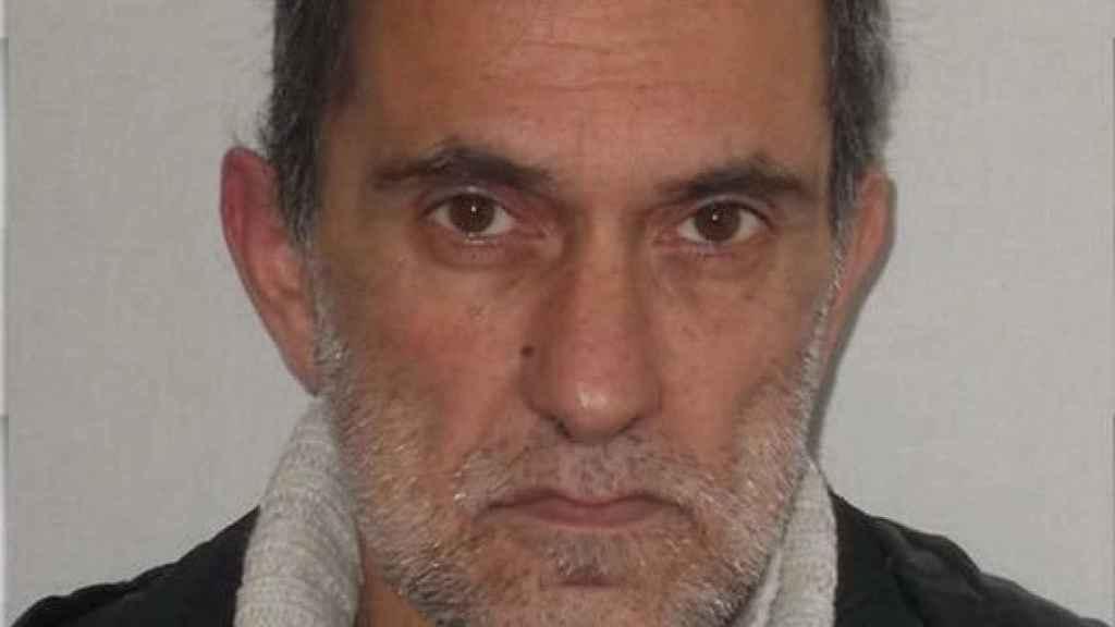 Santiago Izquierdo Trancho.