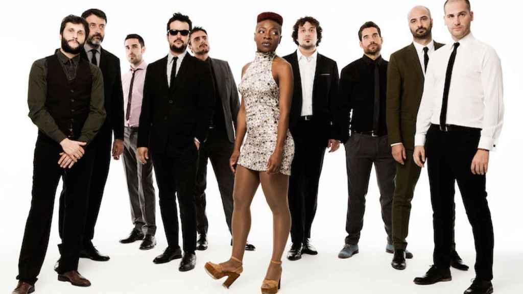 La banda Freedonia amenizará el lunes de fiestas.