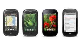 Palm volverá a Android con un móvil de tamaño minúsculo