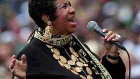 La cantante Aretha Franklin se encuentra en estado muy grave