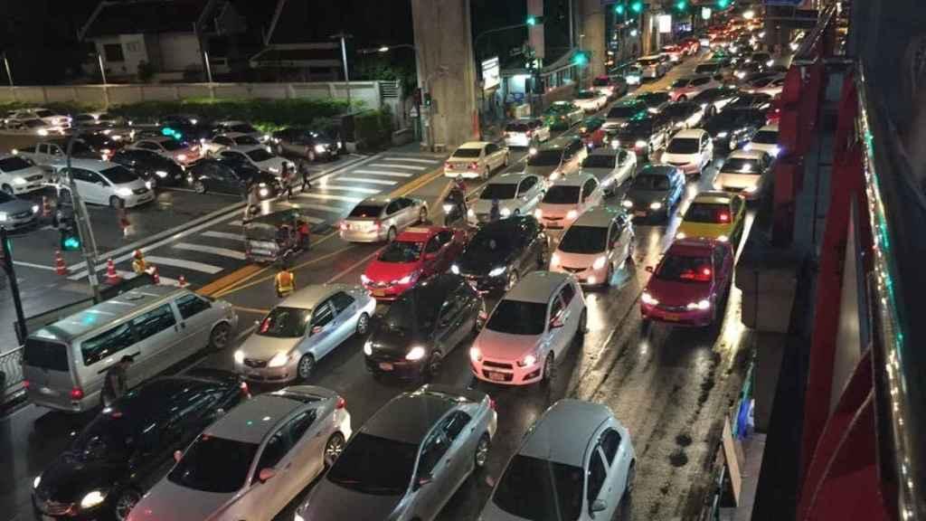 Peajes según el carril o según el tipo de vehículo, la solución contra la desigualdad.